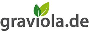 GRAVIOLA.DE Logo